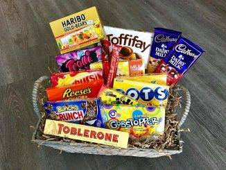 Best Candy Gift Baskets