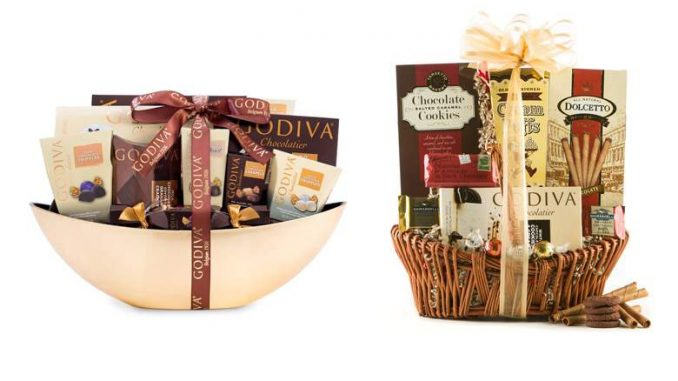 Best Chocolate Gift Baskets