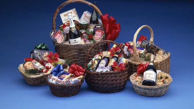 Best Gift Baskets for Diabetics