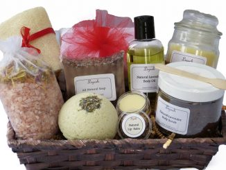 Best Organic Gift Baskets