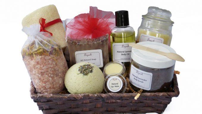 Best Organic Gift Baskets