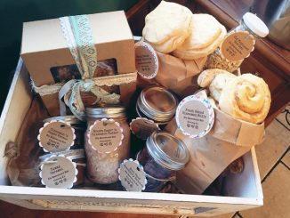 Best Sympathy Gift Baskets