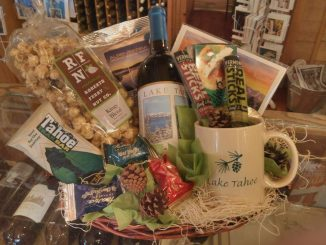 The Best Nut Gift Basket