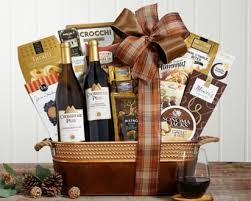 Wine Country The Connoisseur Gift Basket by wine country gift baskets